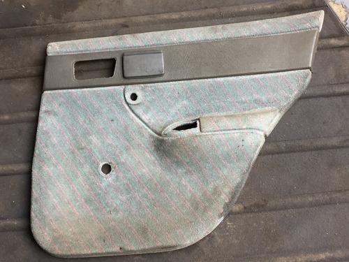 forro de porta pointer traseiro direito lado passageiro