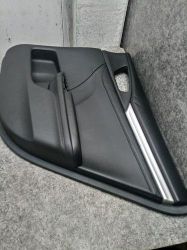 forro de porta traseiro direiro civic g10 2017 original