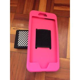 Forro Ejercicio iPhone 7 Plusplus