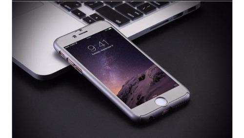 forro estuche 360º iphone 5 / 5s / se