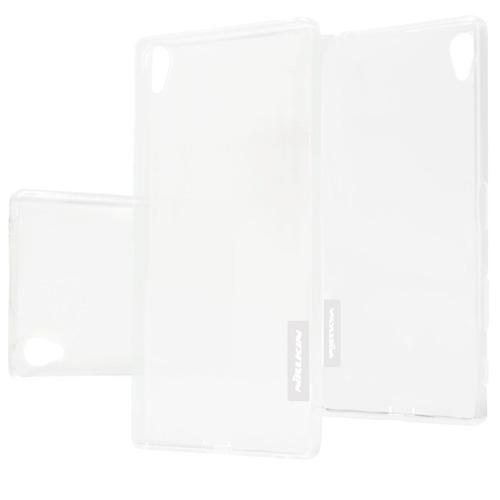 forro estuche flexigel xperia z5 premium protector slim