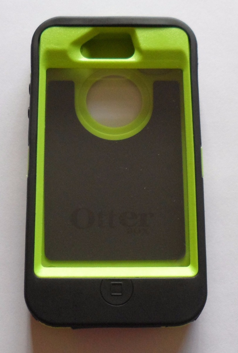 otterbox iphone 4 forro estuche otterbox defender otter box iphone 4 4s bs 12745