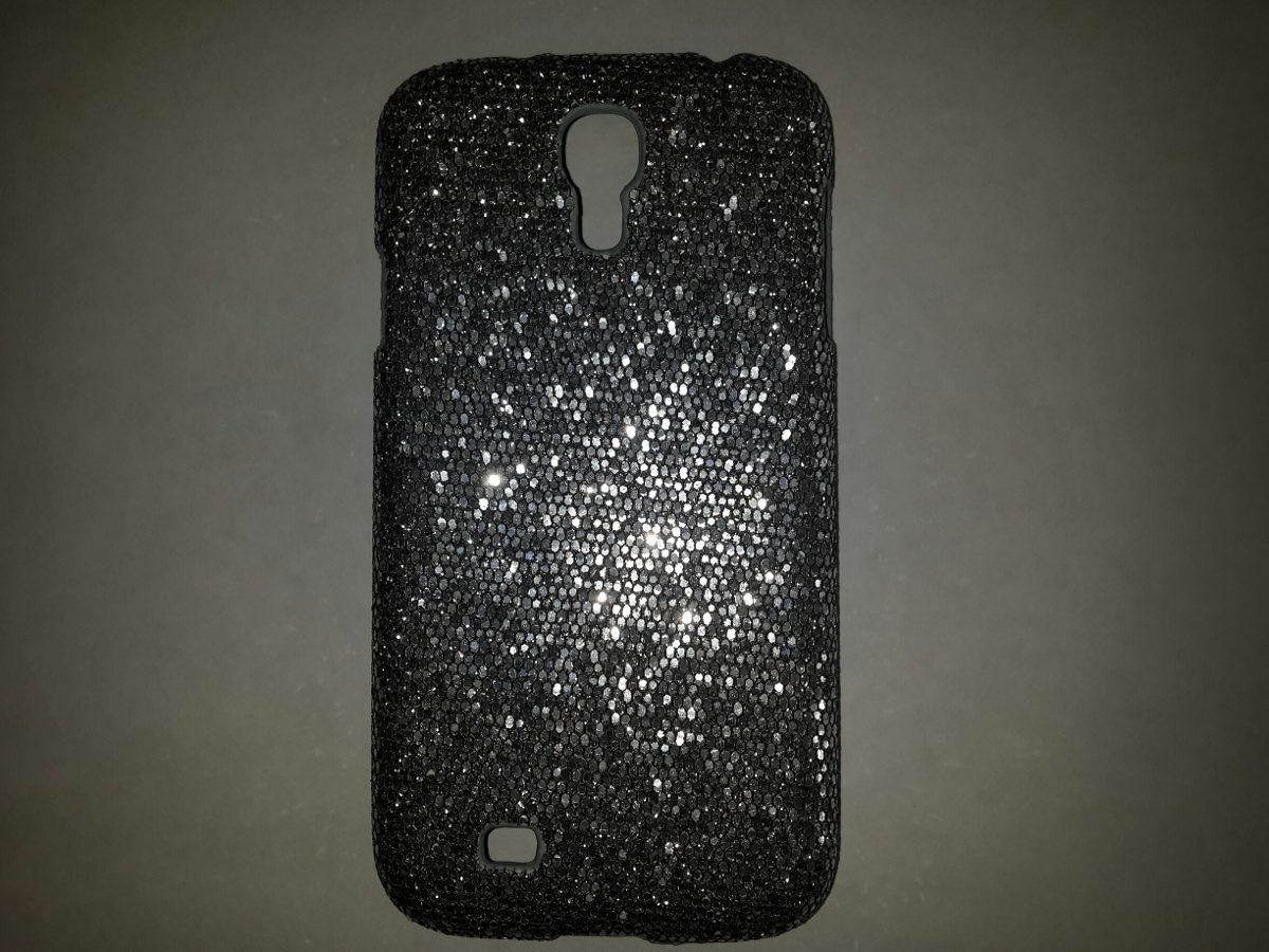 Forro Estuche Glamour Case Para Samsung Galaxy S4