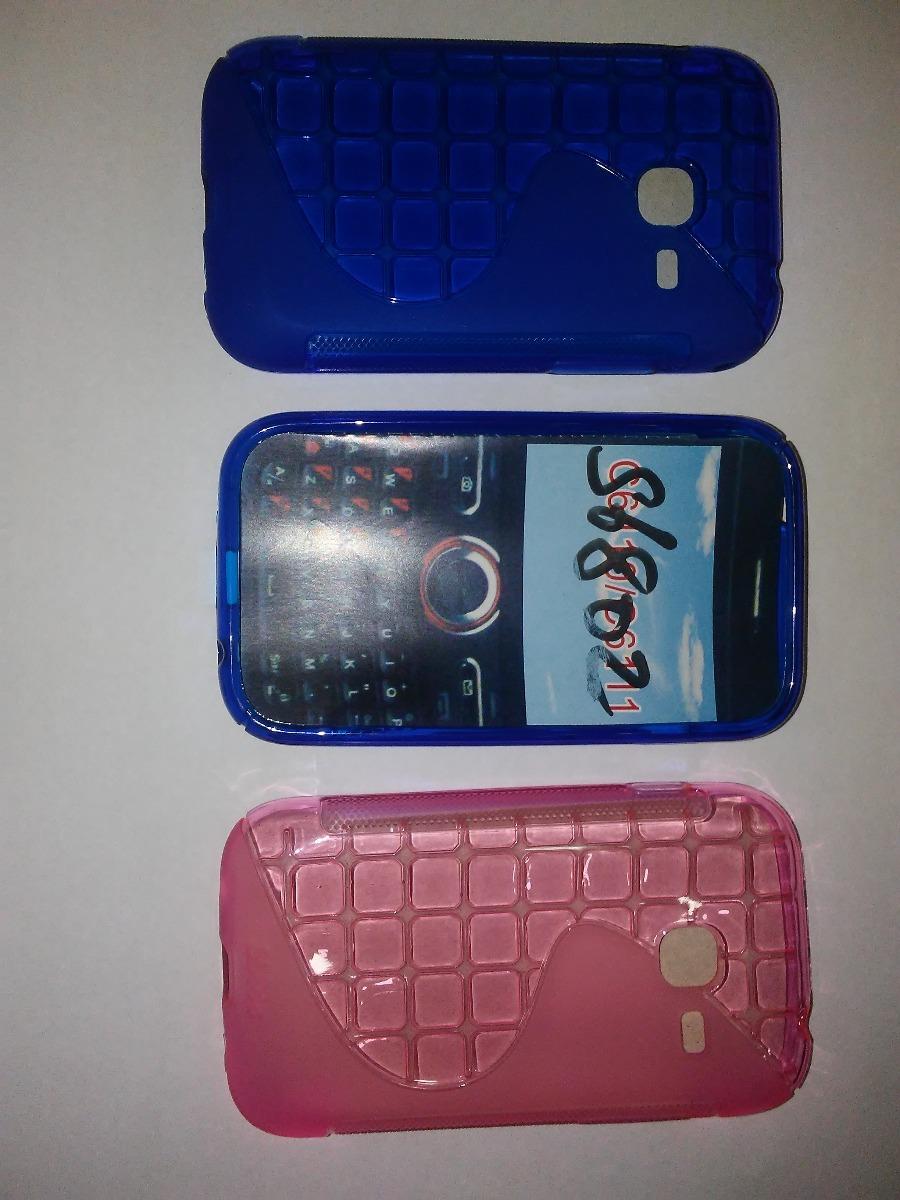 9094fd41311 Forro Estuche Acrigel Para Samsung Ace Duos - Bs. 120,00 en Mercado ...