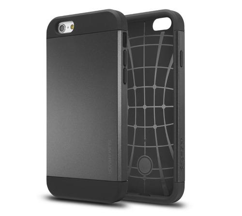 forro estuche spg slim armor iphone 6 4.7 antigolpes
