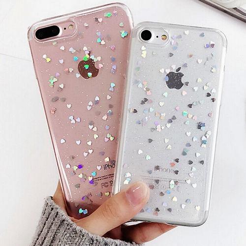forro estuche transparente iphone 6 / 6 plus / 7 / 7 plus 8