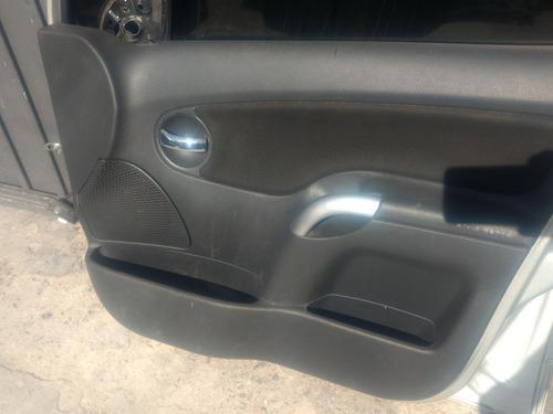 forro forração da porta citroen c3 2008 dianteira direita