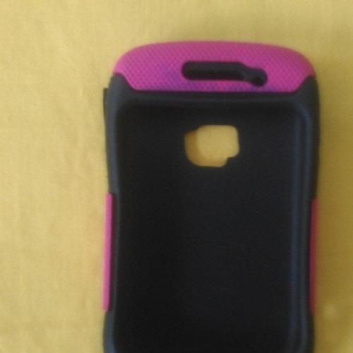 forro fucsia blackberry 8520-8530-9300