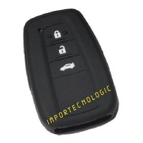 Forro Funda Control Toyota Prado Cruiser Corolla Corola 2020