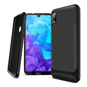 Forro Huawei P30 Lite P30 Pro P Smart Y5 Y6 Y7 2019 2verdes
