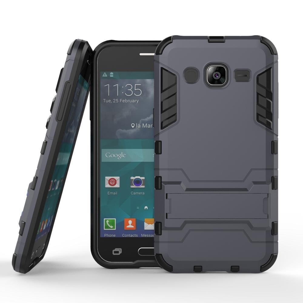 32d1c09c6ca Forro Hybrid Armor Samsung J5 J7 2015 J7 Duos J7 Neo - Bs. 50,00 en ...