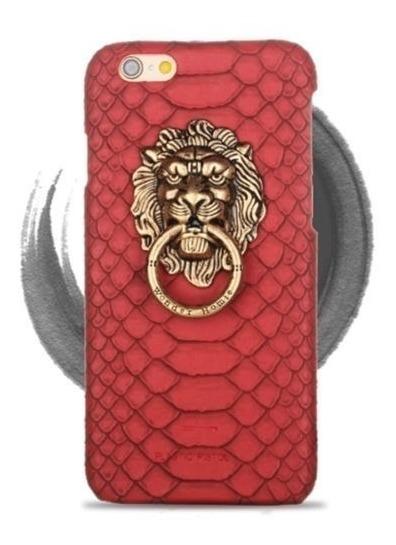 Funda Anilla Leon - iPhone 5/5s/SE/6 Plus/6s Plus