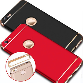 64716ed0f80 Forro Iphone 6 - Estuches y Forros iPhone Plástico para Celulares en  Mercado Libre Venezuela