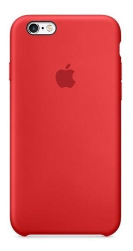 forro iphone 5 / 5s / se apple de silicone