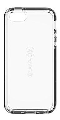 forro iphone 5 / 5s/ se spigen crystal clear