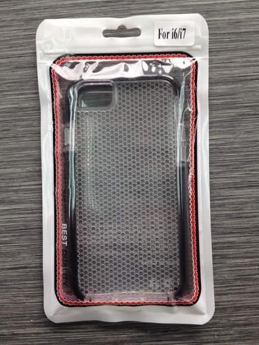 forro iphone 6 antigolpe tipo tech 21