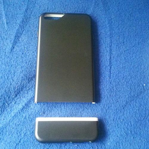 forro iphone 6 plus, 6g  case: stalion® de policarbonato.