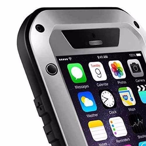 forro iphone defender lunatik apple iphone 5
