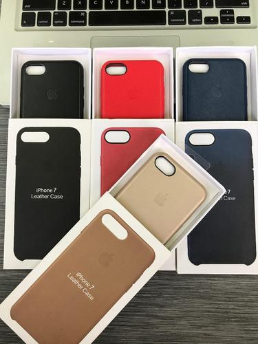 forro iphone iphone cuero