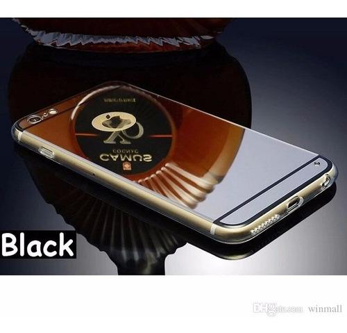 forro iphone tipo espejo de lujo gel 5 5se 6 6 plus 7 7 plus