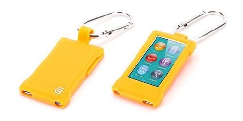 forro ipod nano protector