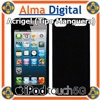 forro ipod touch protector