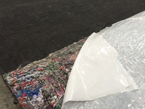 forro manta térmica automotiva auto adesiva valor por m²