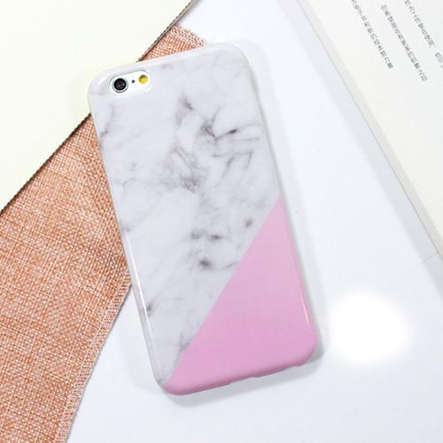 forro mármol goma iphone 6 / 6 plus 7 / 7 plus / 8  8 plus