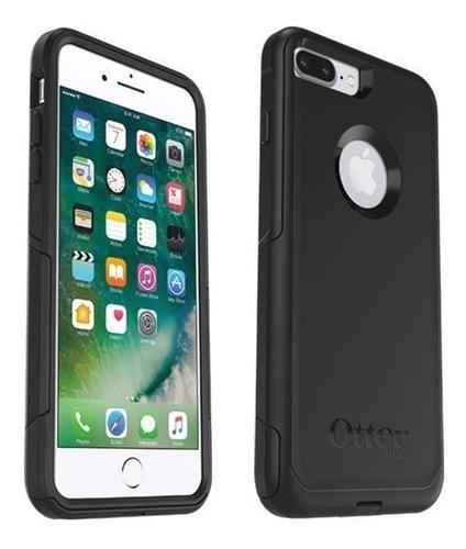 forro otterbox commuter iphone 6 7 8 plus x xs xr xs max