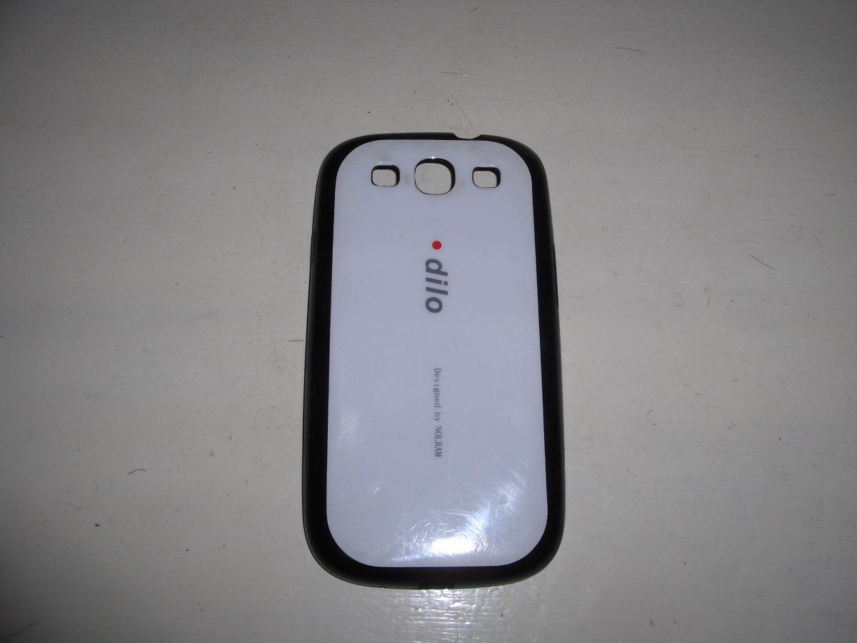 274aa00fad2 Forro Para Celular Samsung S3 Grande - Bs. 10.000,00 en Mercado Libre