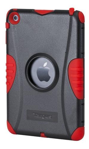 forro para ipad mini targus safeport rugged max pro