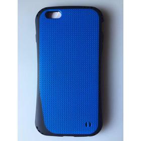 Forro Para iPhone 6 Plus  Y S Plus Reiko De Goma Reforzada