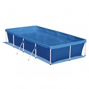 Forro para piscina 3000 litros mor r 23 50 em for Piscina 3000 litros