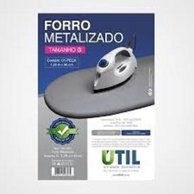 af8081b57 Forro Tabua Passar Tamanhos no Mercado Livre Brasil