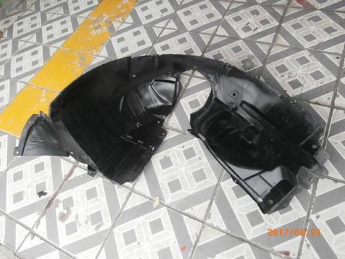 forro plastico guardabarro lh versa 2007-2012