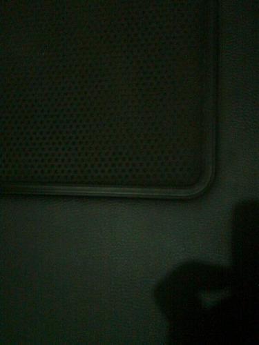 forro porta ford corcel e belina 1 gt luxo cor preto