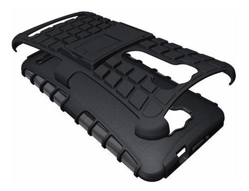 forro protector armadura case asus zenfone 2 laser ze550kl