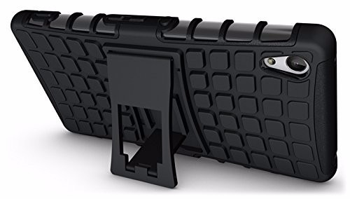forro protector armadura case sony xperia z3+ plus z4 e6553