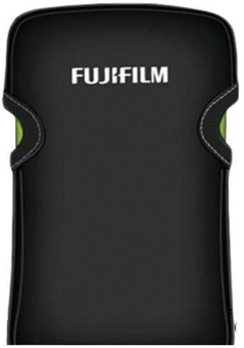 forro protector cámara fuji xp10