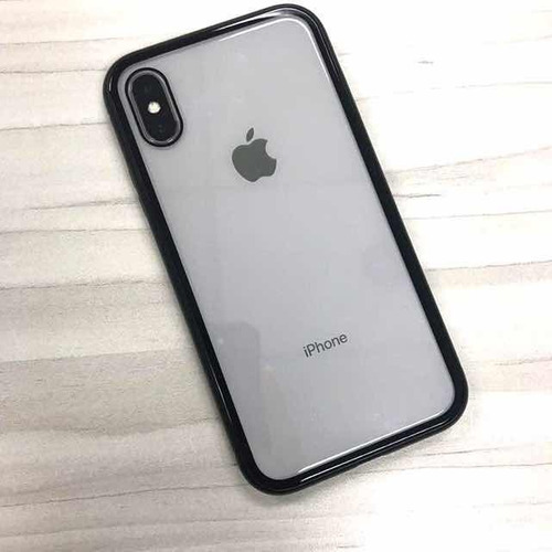 forro protector case magnetico para apple iphone x xr xs max