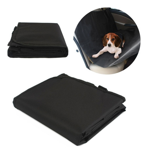 forro protector de sillas para carro pet zoom mascotas
