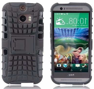 forro protector defender htc m9 one