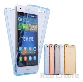 b393e4875e8 Protector En Silicona Para El Huawei P8 - Accesorios para Celulares en  Mercado Libre Colombia
