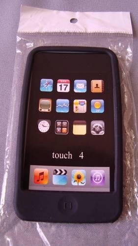 forro protector ipod touch