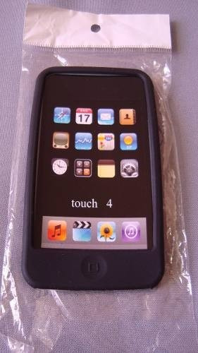 forro protector para ipod touch 4