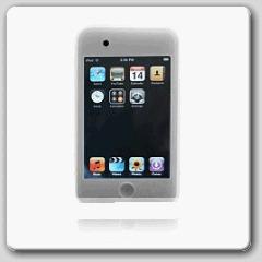 forro protector para ipod touch, nuevo,  en varios colores