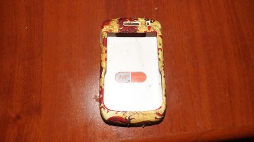 forro protector plastico  blackberry 8900/9300
