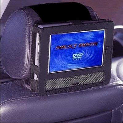 forro protector reposacabeza para carro dvd portatil tfy 9