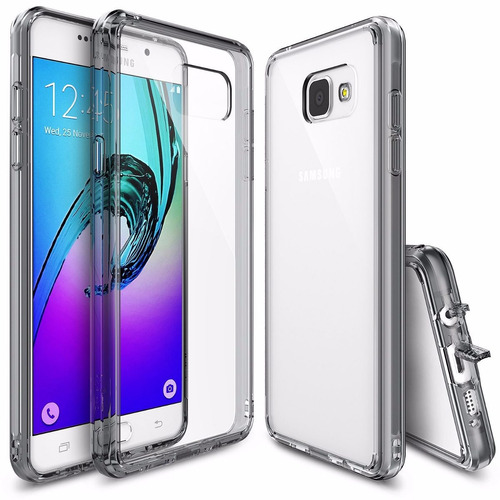 forro protector ringke fusion samsung galaxy a5 2016 a510m