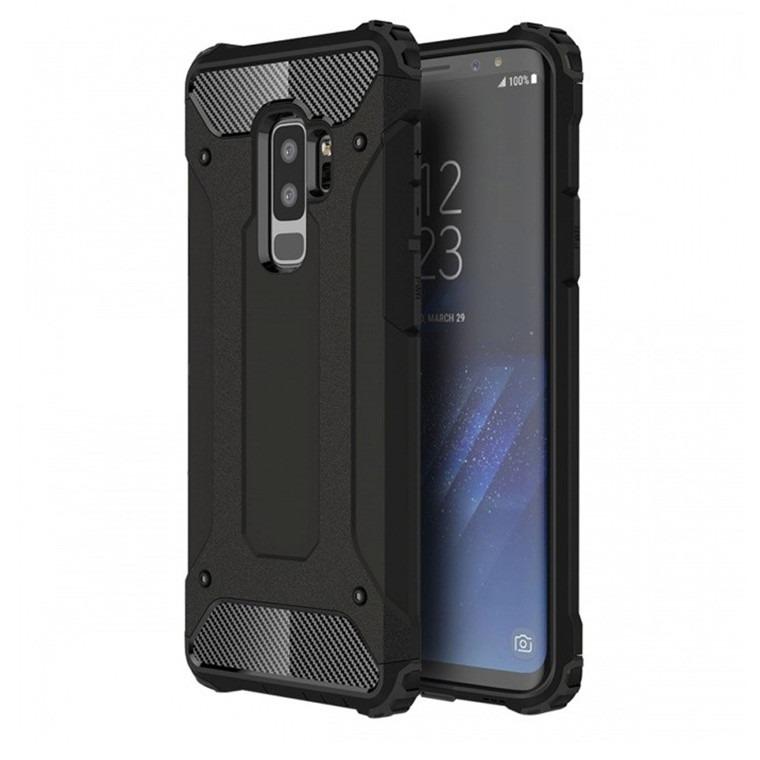 brand new 951e8 1a02e Forro Protector Spigen Samsung J6 2018 Antigolpes